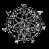 Наложение эмблемы на «эльфийскую звезду»