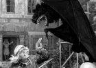 Денис Дмитриевич Гордеев иллюстрация на обложке издания Анджей Сапковский «Ведьмак. Последнее желание»
