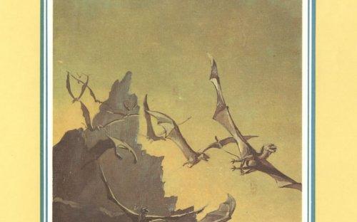 «Полет дракона» — Энн МАККЕФРИ. Художник Майкл Уэлан, Ильяс Муратов