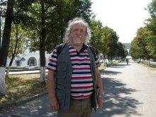 Сергей Иванович Лемехов: «Важно показать живого человека…». 12.09.2014 г.