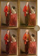 Старение портрета Дориана Грея — иллюстрации к роману Оскара Уайльда