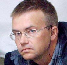 Денис Дмитриевич Гордеев