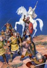 Переиздание «Властелина Колец» Дж. Р. Р. Толкина с цветными иллюстрациями Дениса Гордеева в 2018-2021