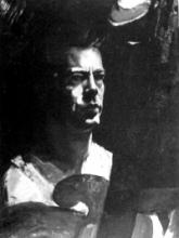 Иллюстрации Вирджила Финлэя к роману Абрахама Меррита «Корабль Иштар»