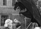 Денис Дмитриевич Гордеев — обновлённая иллюстрация для обложки переиздания Анджей Сапковский «Ведьмак. Последнее желание»